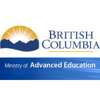 Ministry of Advanced Education Province of British Columbia