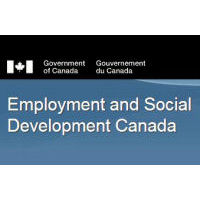 Employment and Social Development Canada