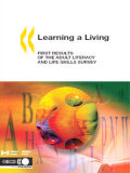Learning a Living First Results of the Adult Literacy and Life Skills Survey - links to Copian library