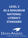 Level 3 as a Minimum National Literacy Standard